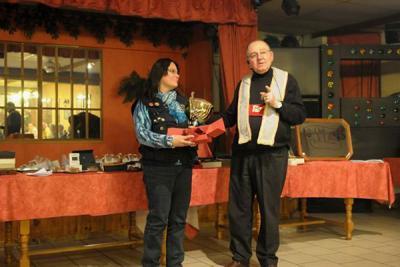 33° Trofeo Saint Claude- Lille