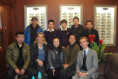 Savinelli Shops - Xi e Shenyang- China