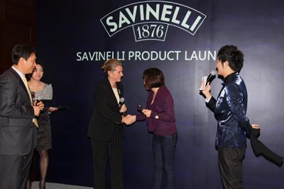 Product Launch Cina- 2010