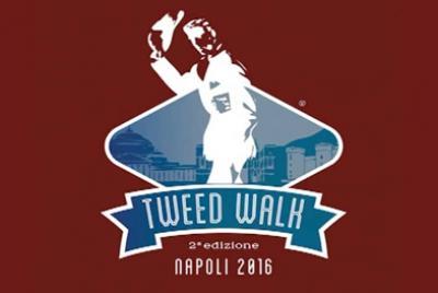Tweed Walk, Seconda Edizione