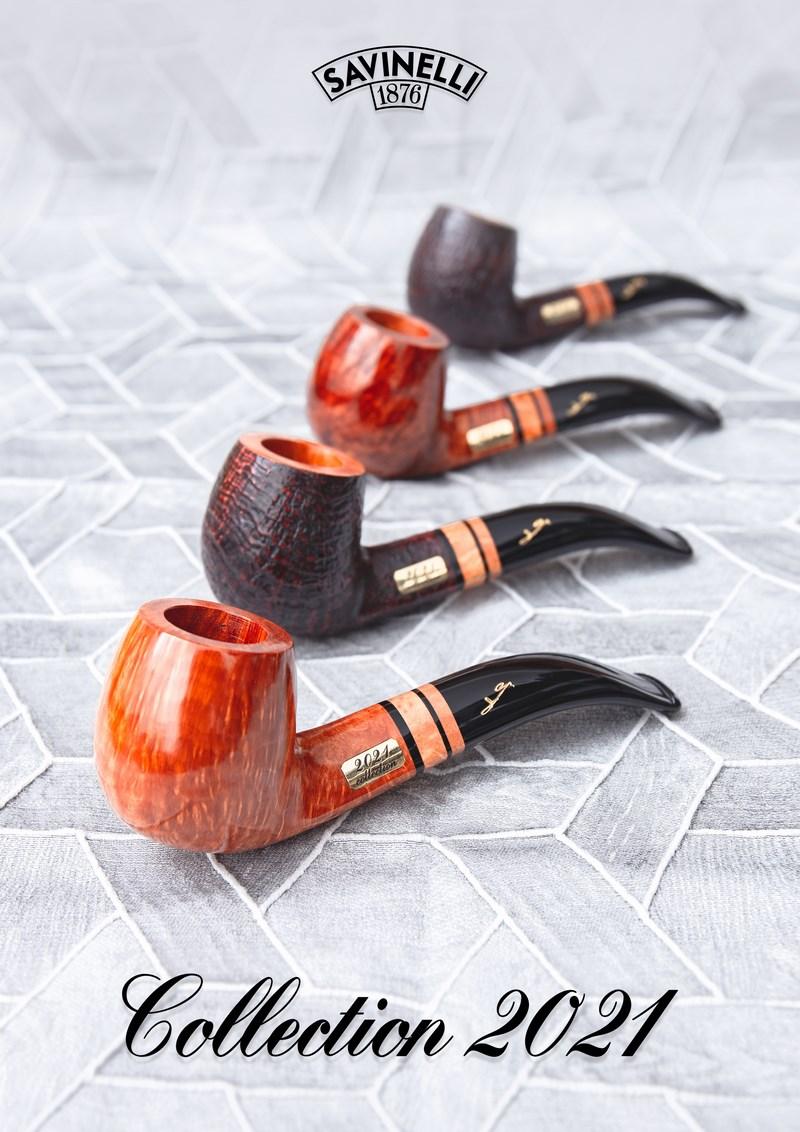 Savinelli - Collection 2021