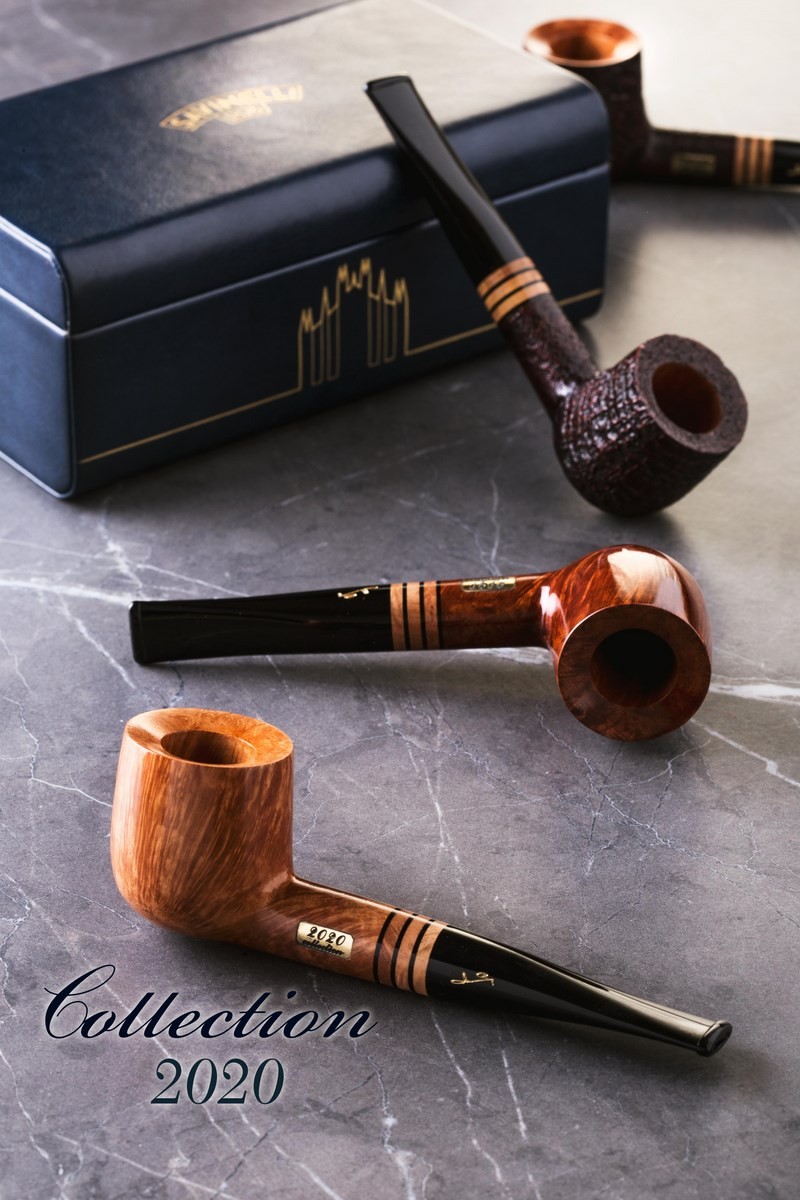 Savinelli - Collection 2020