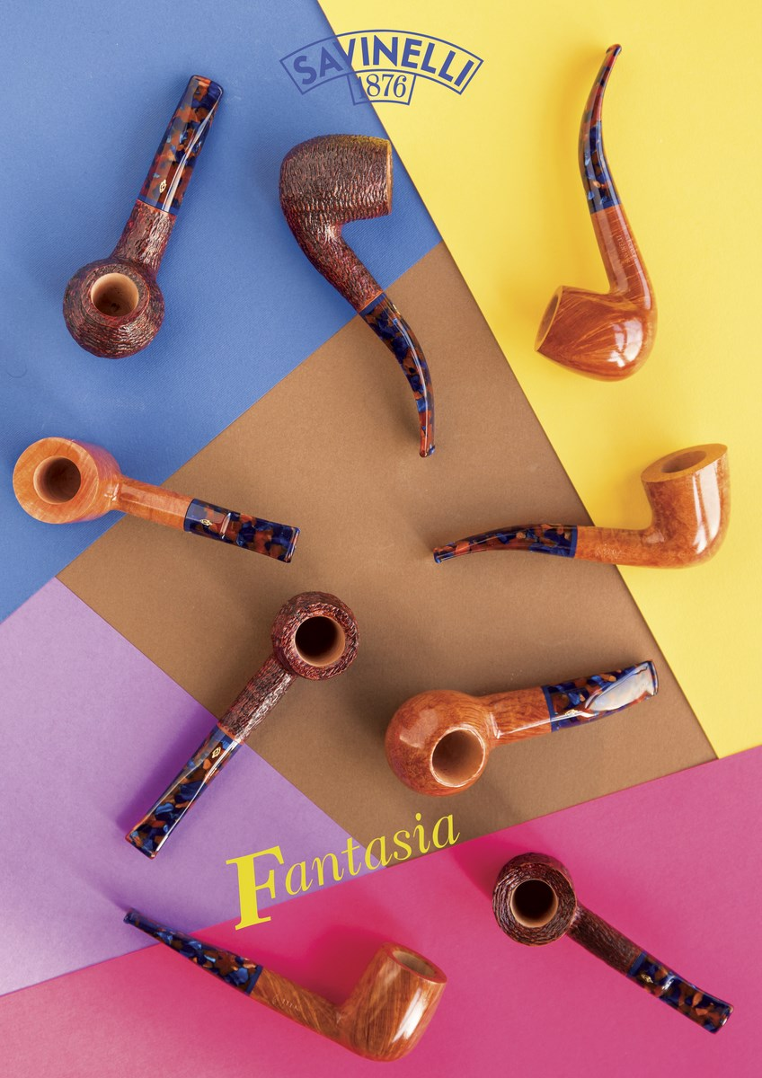 Savinelli - Fantasia